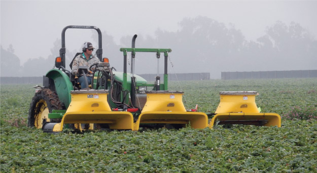 COMMON QUESTIONS ABOUT PESTICIDE APPLICATIONS